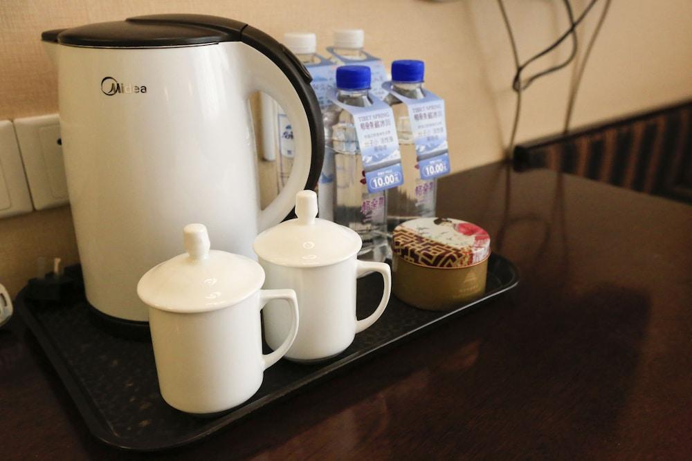벨 타워 호텔 시안(Bell Tower Hotel Xian) Hotel Image 16 - Guestroom