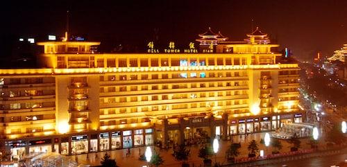 . Bell Tower Hotel Xian