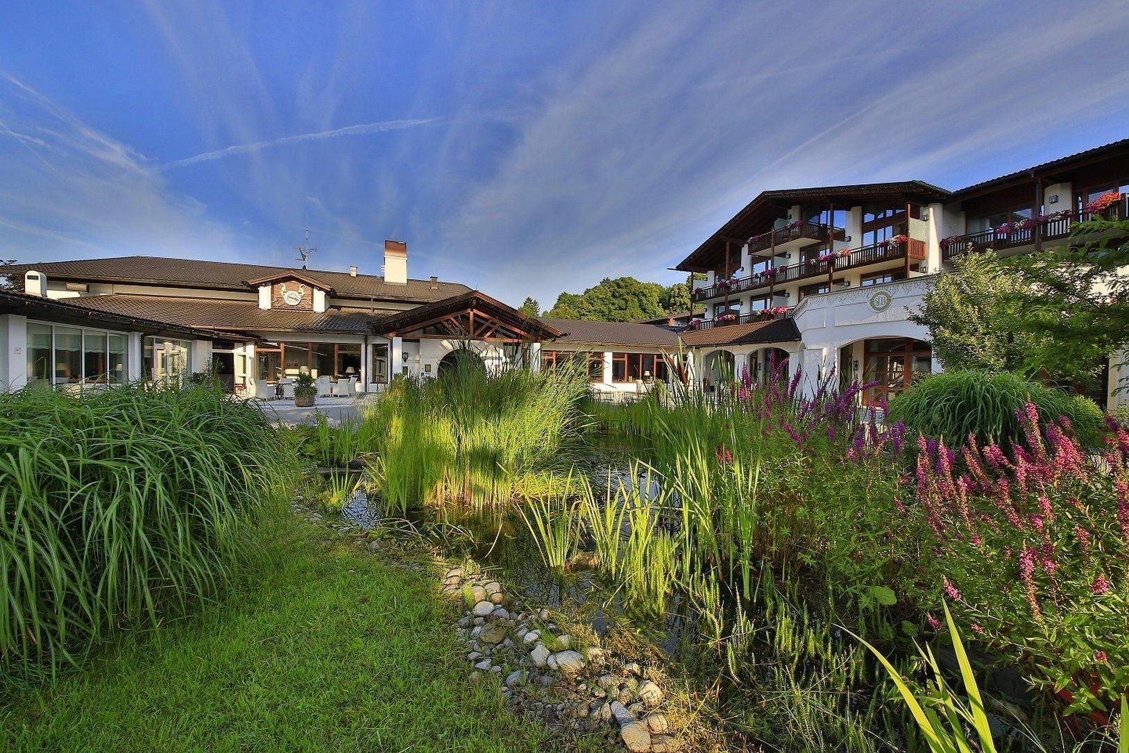 Alpenhof Murnau, Garmisch-Partenkirchen