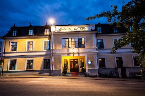 . Best Western Hotel Gamla Teatern