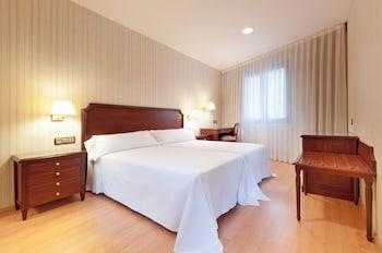 Standart Double Yataklı Oda