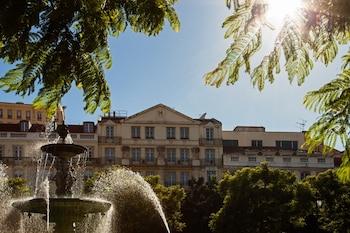 Hotel - Hotel Metropole