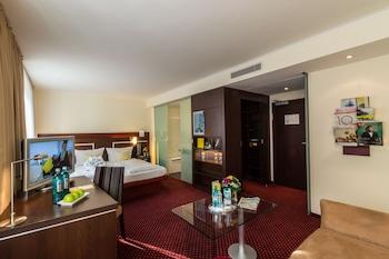 德雷斯環形飯店 Ringhotel Drees