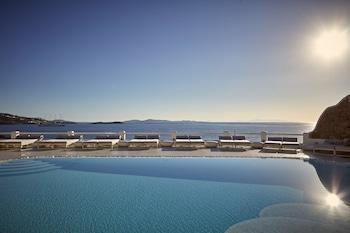 Hotel - Kouros Hotel & Suites