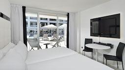 Premium Double Room, Terrace