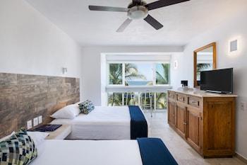 Superior Room, Ocean View, Beachfront