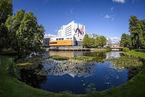 Quality Hotel Grand Boras, Borås