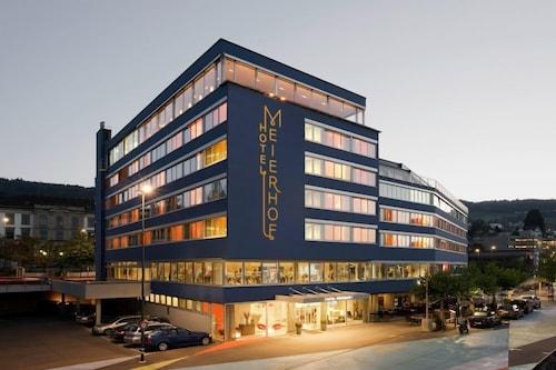 . Hotel Meierhof