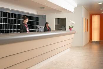 ホテル マイアーホフ