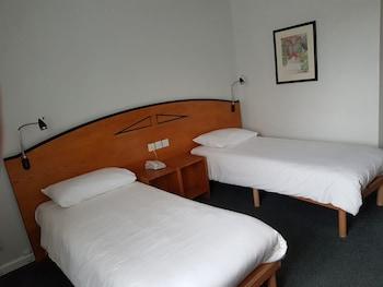 İki Ayrı Yataklı Oda, 2 Tek Kişilik Yatak