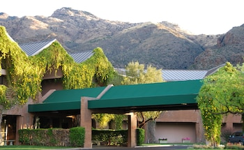 本塔納峽谷旅館 The Lodge at Ventana Canyon