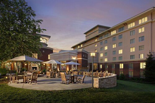 . MeadowView Conference Resort & Convention Center