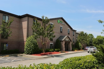 Hotel - Extended Stay America - Atlanta - Alpharetta-Northpoint-East