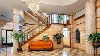 Hotel - Best Western Big Bear Chateau