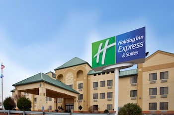 Hotel - Holiday Inn Express & Suites St. Louis West - Fenton