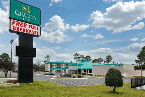 . Quality Inn Tyler - Lindale