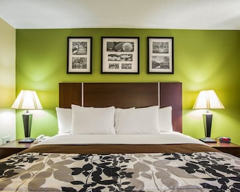 Hotel - Sleep Inn Asheville - Biltmore West