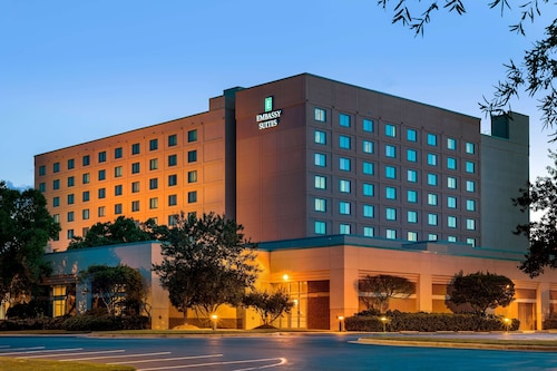 . Embassy Suites Raleigh - Durham/Research Triangle