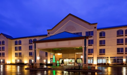 . Holiday Inn & Suites Wausau-Rothschild