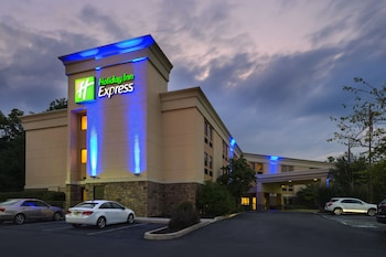 Hotel - Holiday Inn Express Hershey - Harrisburg Area
