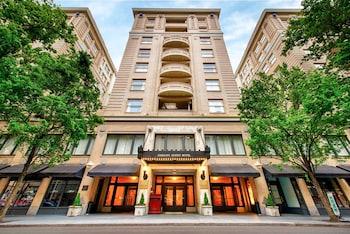 波特蘭市中心希爾頓大使套房飯店 Embassy Suites by Hilton Portland Downtown