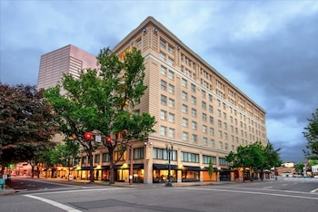 Hotel - Embassy Suites by Hilton Portland Downtown