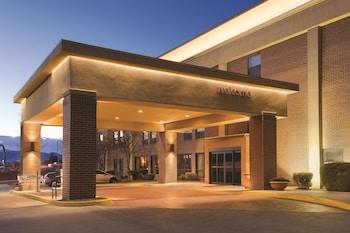 西北丹弗威斯敏斯特歡朋飯店 Hampton Inn Denver-Northwest/Westminster