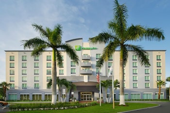 Hotel - Holiday Inn Miami-Doral Area