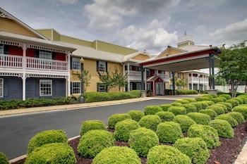 Hotel - Centerstone Inn Tuscaloosa