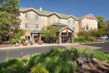 弗拉格斯塔夫希爾頓花園飯店 Hilton Garden Inn - Flagstaff