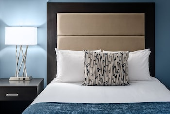 Hotel - Ottawa Embassy Hotel & Suites
