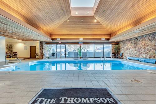 . The Thompson Hotel
