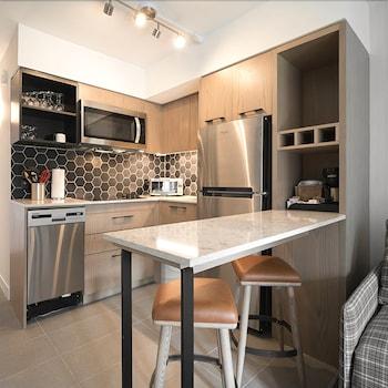 Condo, 1 Bedroom
