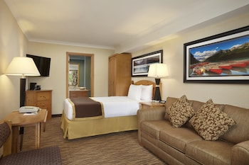 Economy Double or Twin Room