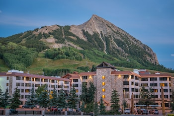 Hotel - Grand Lodge Crested Butte