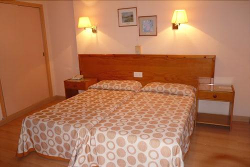 Hotel Goya, Alicante