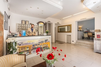 Hotel - Hotel Veneto
