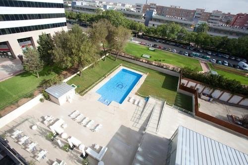 . Hotel M.A. Sevilla Congresos