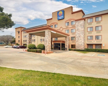 Hotel - Comfort Inn Grapevine Near DFW Airport