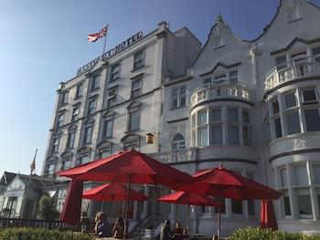 Hotel - Muthu Westcliff Hotel