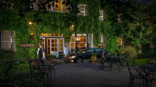 . Old Ground Hotel