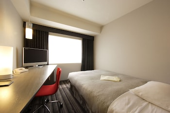 Hotel - Kawasaki Nikko Hotel