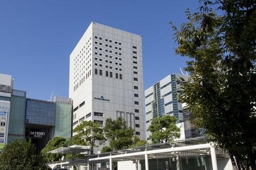 Kawasaki Nikko Hotel, Kawasaki