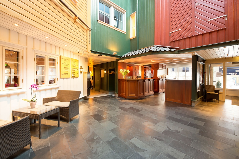 Norway hotel deals: Cheap hotels, discount rates at reasonable