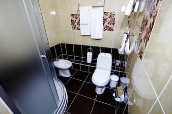 Orbita Hotel Complex - Bathroom  - #0