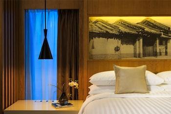 北京金茂萬麗酒店