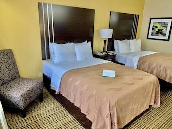 塞內卡 US-123 凱藝飯店 Quality Inn Seneca US-123