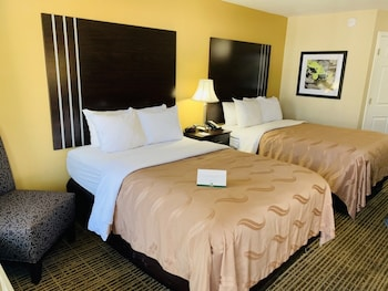 Hotel - Quality Inn Seneca US-123