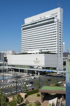 HOTEL GRANVIA HIROSHIMA Exterior