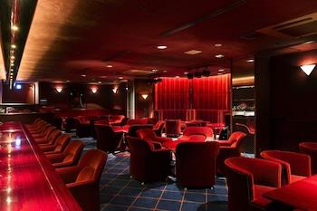 HOTEL GRANVIA HIROSHIMA Bar